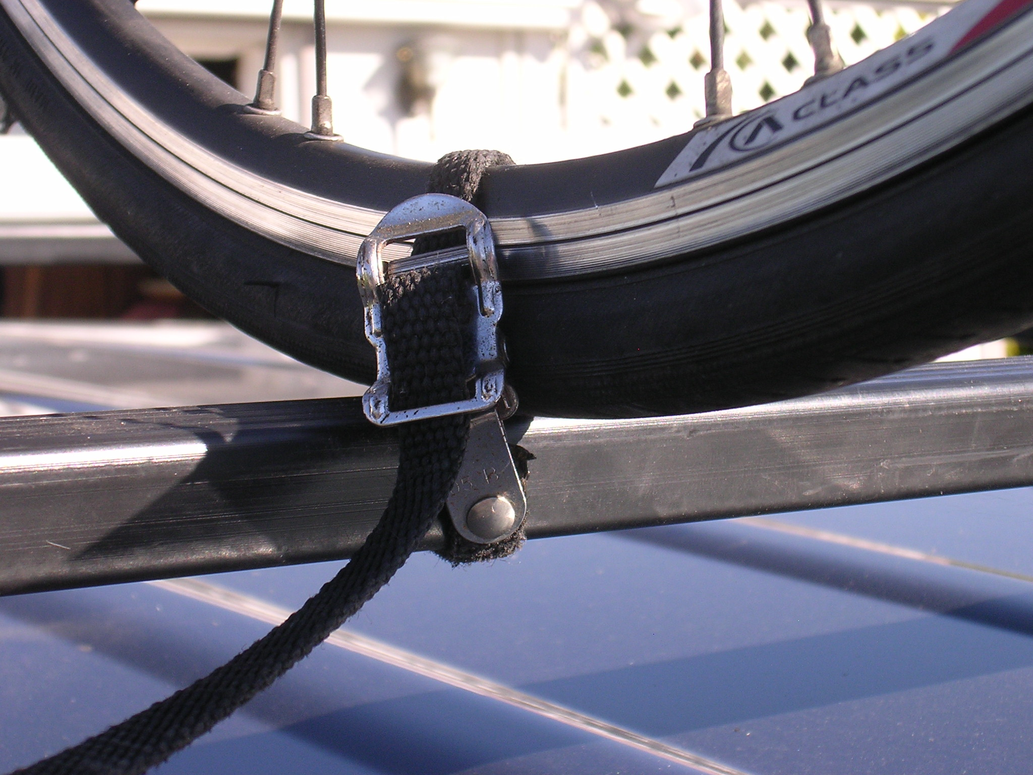 Diy Fork Mount Rack Bike Forums